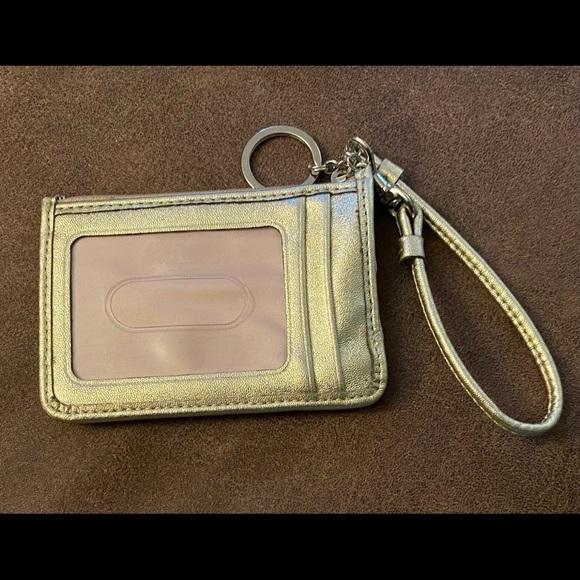 Coach Handbags - Coach Wristlet SOLD